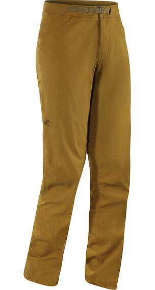 Arc'teryx M's Pemberton Pant Tamarind